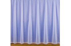 PLAIN NET CURTAIN & PLAIN WITH LACE BASES