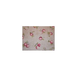 APPLE BLOSSOM CHINTZ