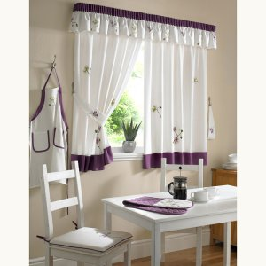 ORCHID CURTAINS CLEARANCE