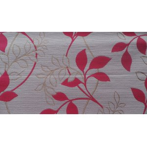 CHATHAM GLYN CHARM FUSCIA FABRIC PRICE IS PER METRE