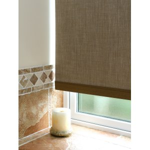 OLD MILL RAVENNA CARAMEL ROLLER BLIND PLEASE RING FOR PRICE OR EMAIL