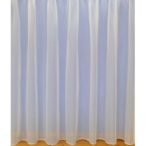 Fire Retardant Montana cream voile