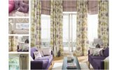 MADE TO MEASURE BESPOKE CURTAINS