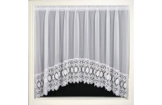 ZOE JARDINIERE: priced per curtain
