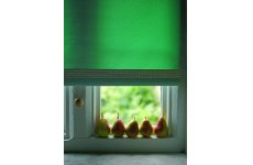 CANVAS FERN ROLLER BLIND  CONTACT US FOR PRICE