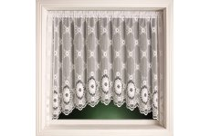 ELGIN JARDINIERE: priced per curtain