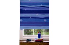STARS & STRIPES ROLLER BLIND CONTACT US FOR PRICE
