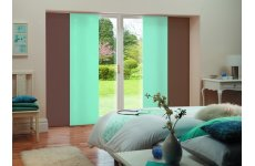 DIFFUSION PANEL BLIND CARNIVAL MIX CONTACT US FOR PRICE & SAMPLE