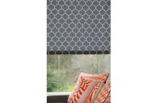 ROLLER BLIND WINCHESTER CHARCOAL PLEASE RING FOR PRICE OR EMAIL