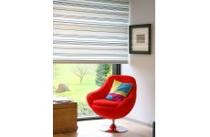 ROLLER BLIND HORIZON PEWTER PLEASE RING FOR PRICE OR EMAIL