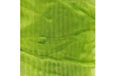 Lime Green sheer  Organza Fabric 150cm wide price is per metre