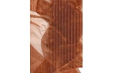 Organza Light Brown sheer fabric 150cm wide
