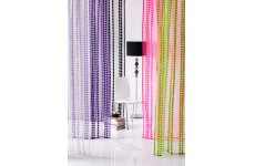 DISCO CURTAIN PANEL:150CM wide  clearance