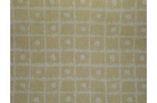 DOVEDALE FABRIC OATMEAL & CREAM COLOUR  PRICE IS PER METRE 54 INCHES WIDE