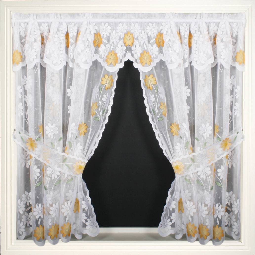 Primrose Window Set Priced Per Curtain