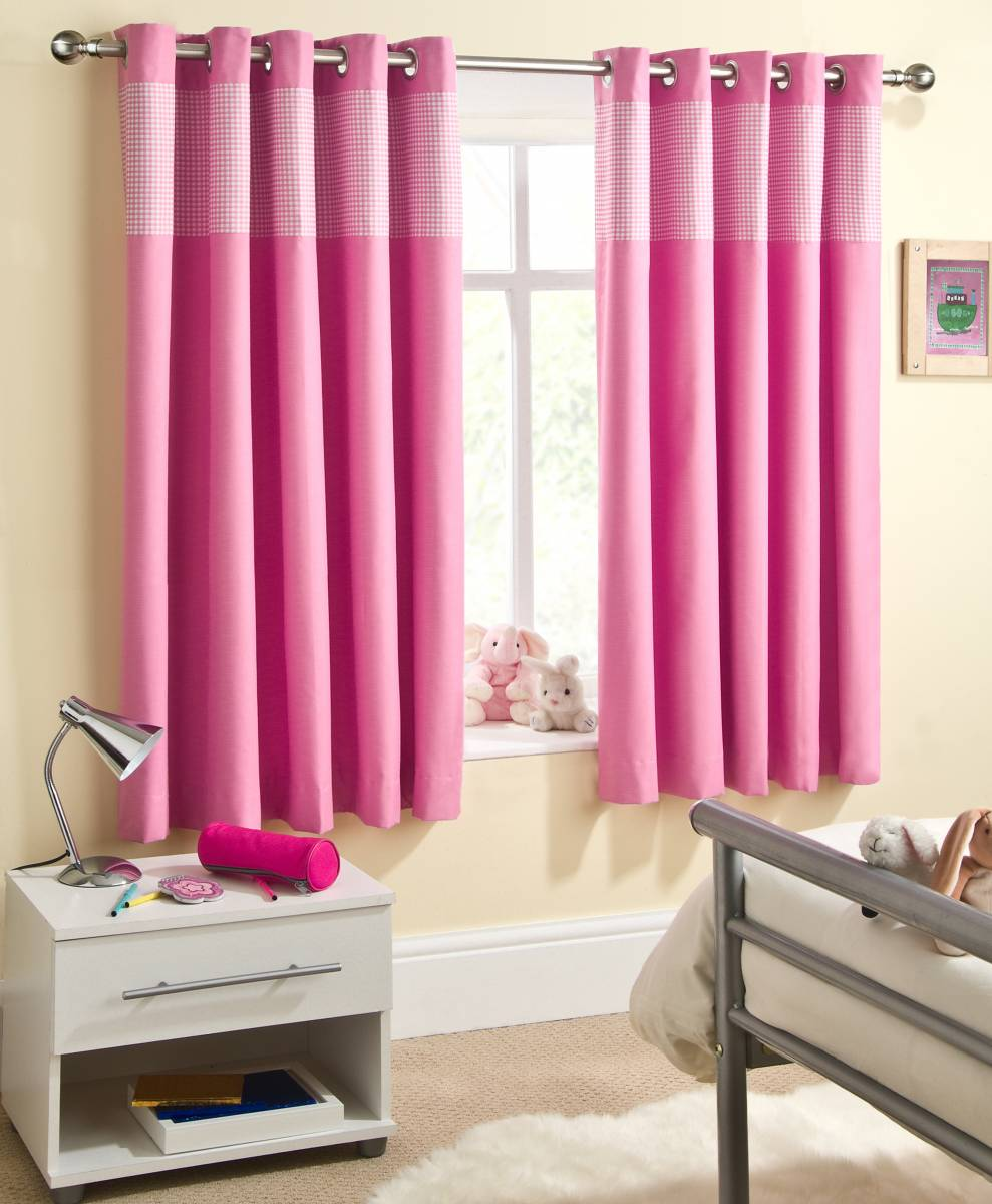 Image Result For Length Blackout Curtains