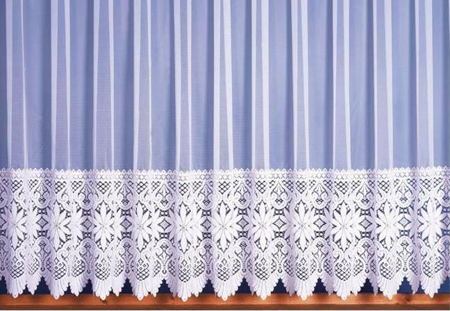 Louise net curtain net curtain 2 curtains for Window net curtain